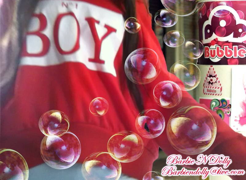 Barbie N Dolly Lens Shop: