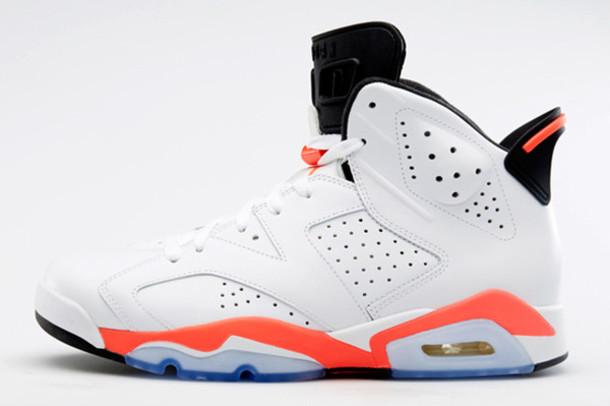 shoes 6's female/male jordans