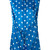 Christian Wijnants - polka-dot jumpsuit - women - Silk - 36, Women's, Blue, Silk