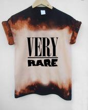 t-shirt,shirt,tie dye,tie dye shirt,quote on it,ombre bleach dye