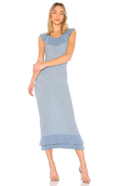 LPA dress