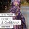 Dolce & gabbana floral-brocade skirt – 50% at the outnet.com