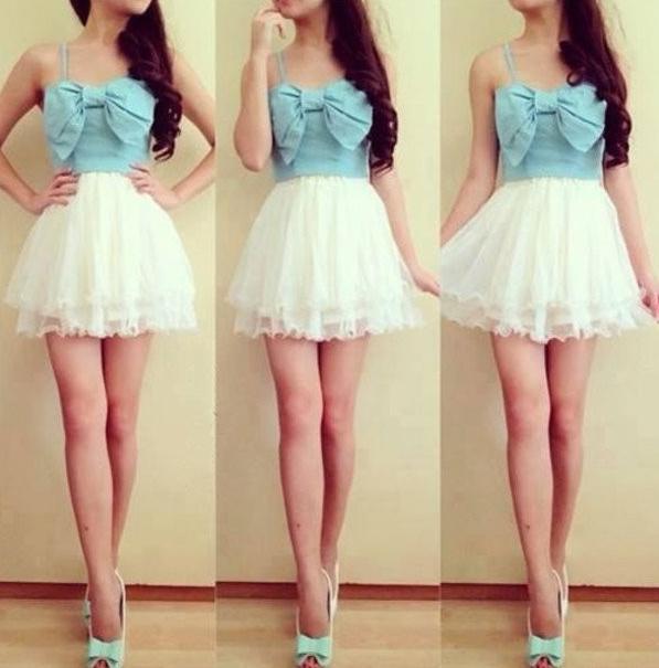 Amazi Cute Sweetheart Short Prom
