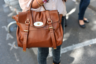 bag brow satchel