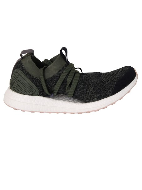 ADIDAS BY STELLA MCCARTNEY sneakers green shoes
