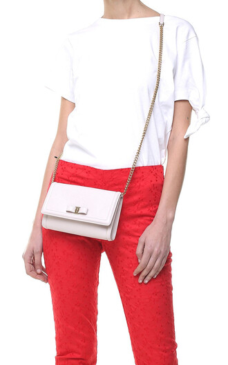 mini bag crossbody bag leather