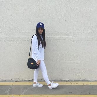 top angl clothing shop angl white top white blouse button down shirt white shirt angl