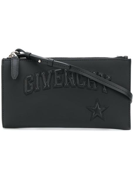 Givenchy women bag crossbody bag black