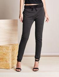 Pantalon de jogging gris anthracite