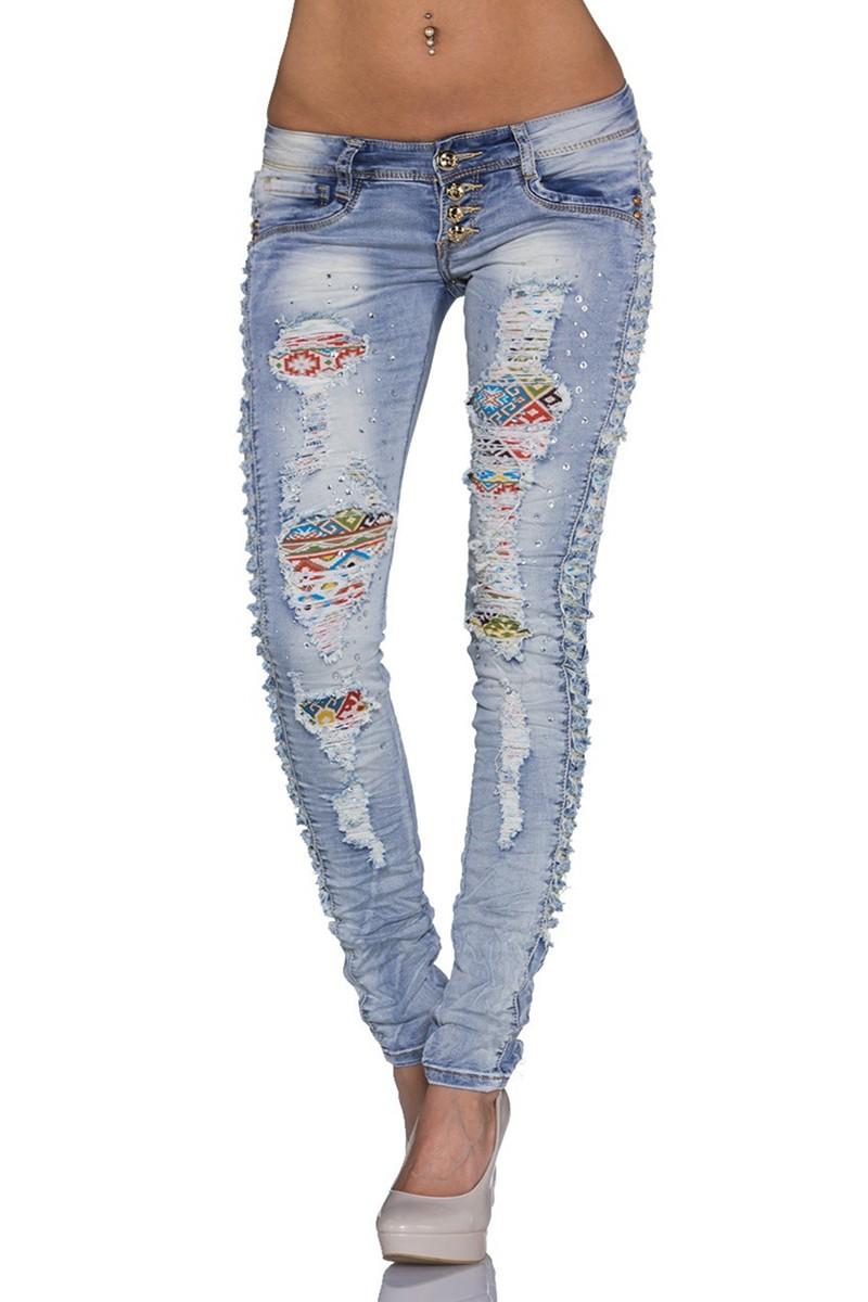 Donelle design jeans