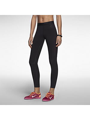 Nike Dual Sculpture Women's Leggings. Nike Store