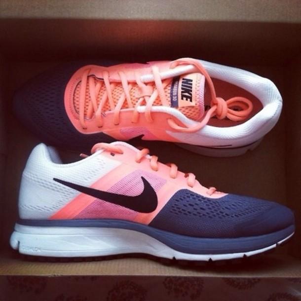 e2638e39e shoes nike nike pegasus nike running shoes nike sportswear sportswear pink  sports wear pink nikies nike