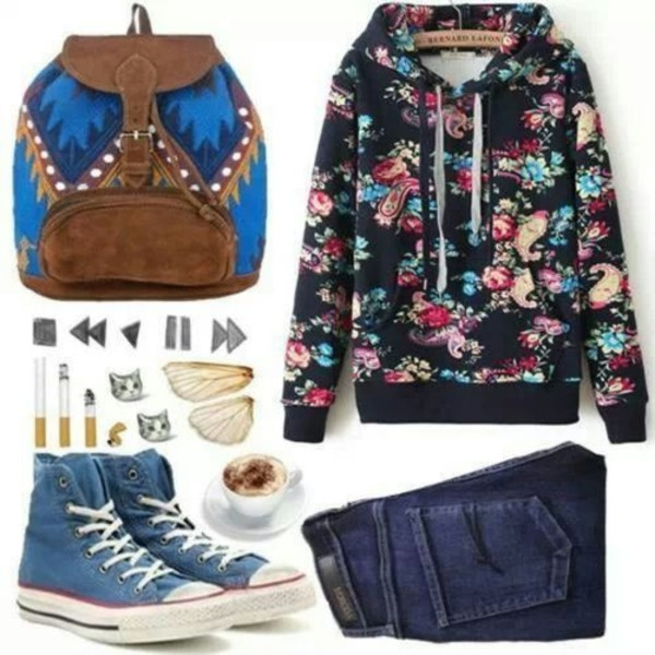 shoes bag pullover pink sweater