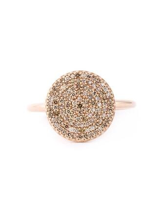 diamond ring ring metallic jewels
