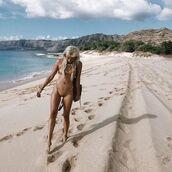 swimwear,gold bikini,swimwear two piece,bathing suit top,bikini bottoms