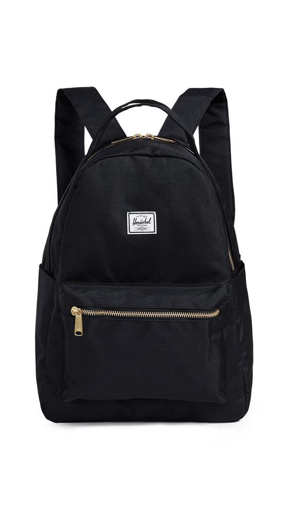 Herschel Supply Co. Herschel Supply Co. Nova Mid-Volume Backpack in black