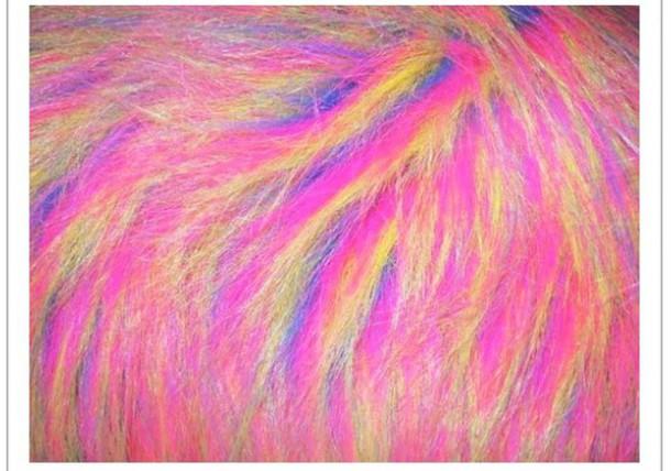 home accessory colorful fur