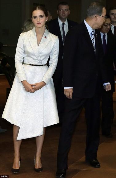 blazer dress tailored