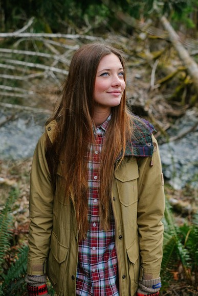 flannel shirt jacket flannel winter outfits clothes khaki jacket