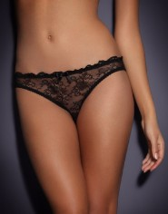 Knickers Forever: Briefs, Thongs, Strings, Crotchless & Ouverts by Agent Provocateur