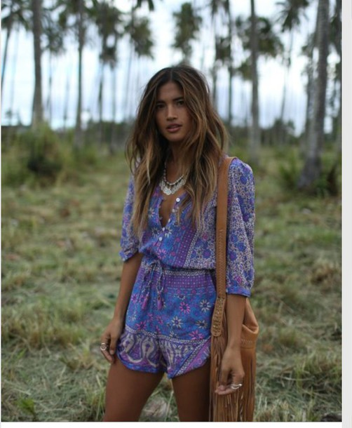 details for discount up to 60% amazing selection Get the romper for $159 at shop.spelldesigns.com - Wheretoget