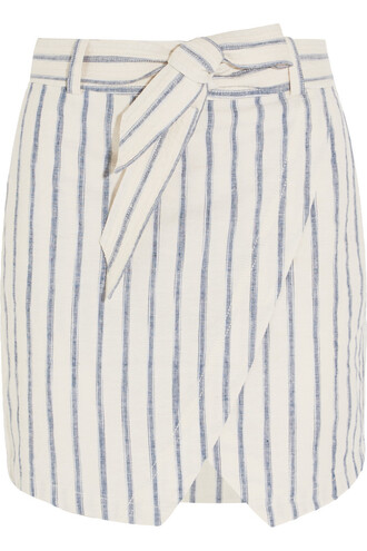 skirt mini skirt mini cotton