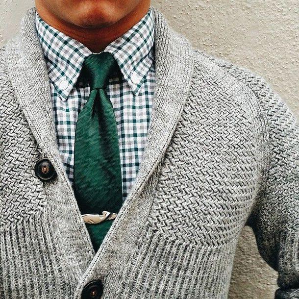 cardigan, shawl collar, mens cardigan, menswear, grey, h&m ...
