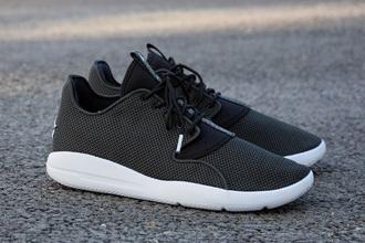 shoes black jordan eclipse black