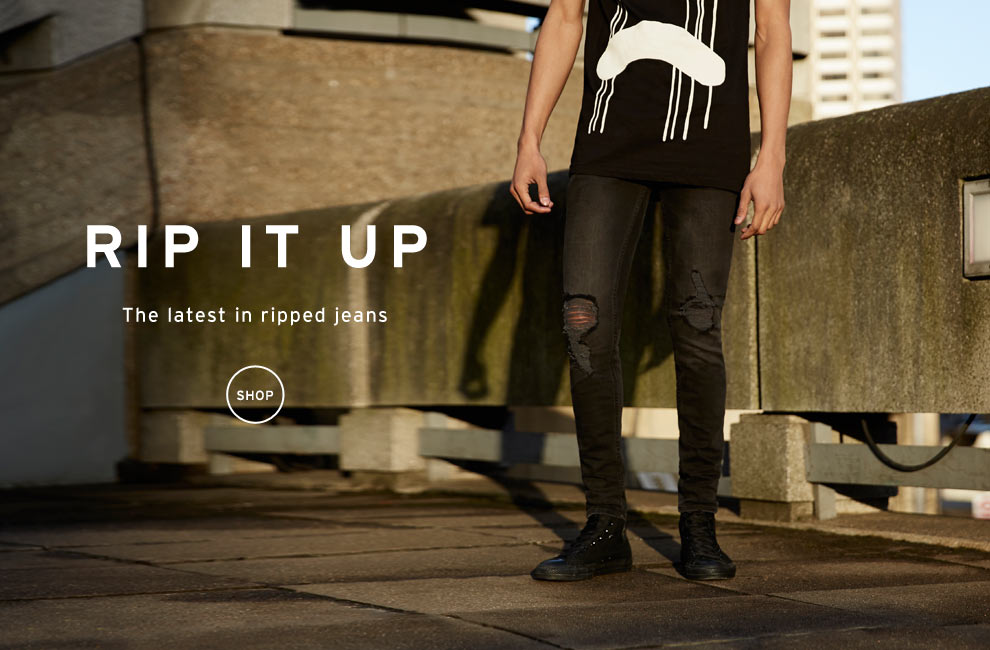For mens fashion check out the latest ranges at topman online and buy today. topman