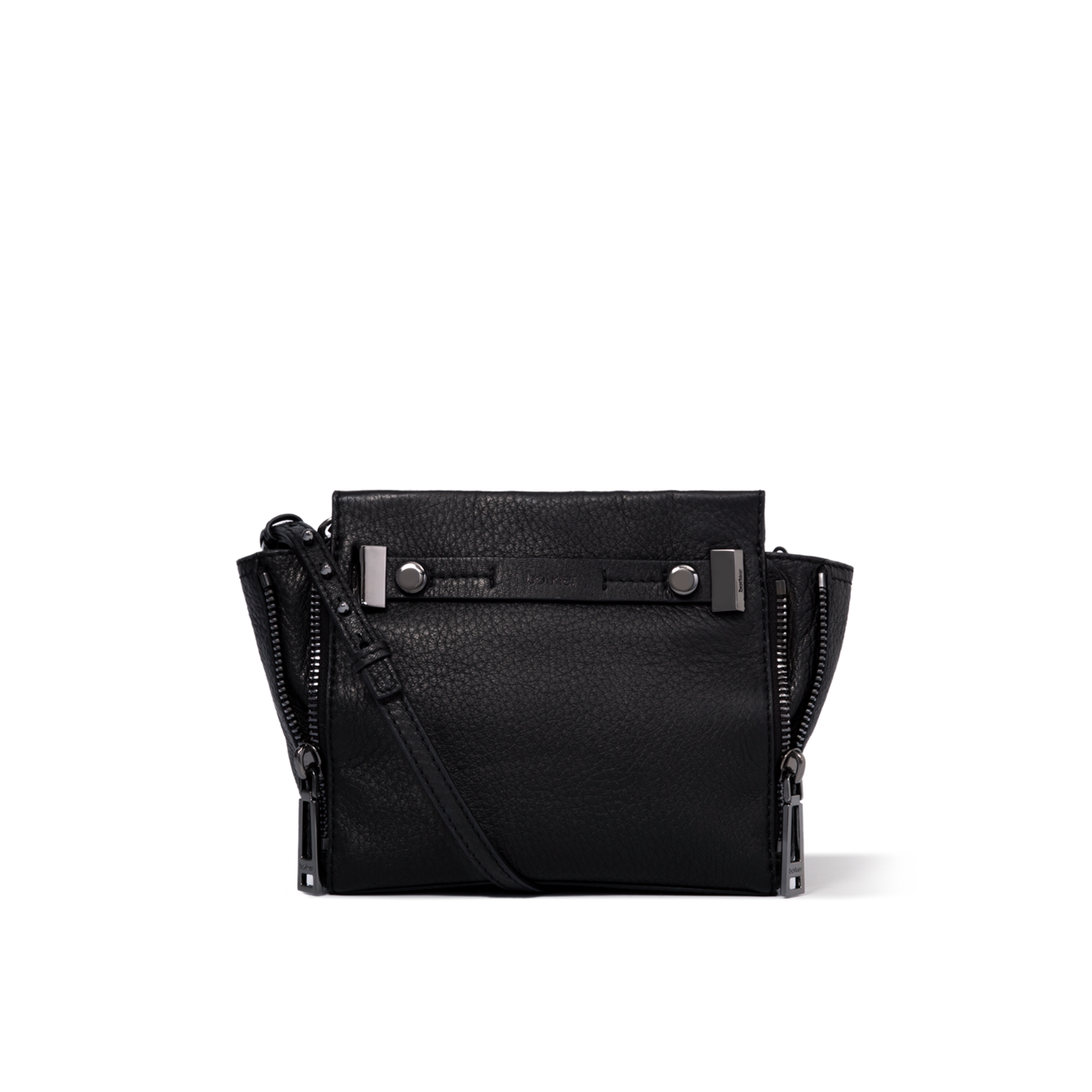 Leroy Crossbody - Designer Leather featured items | Botkier