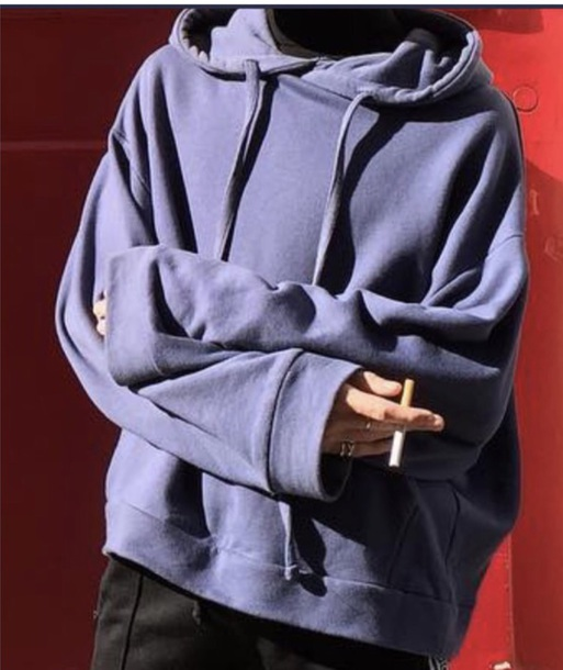 sweater navy blue dark blue hoodie