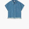 Denim shirt - women | mango usa