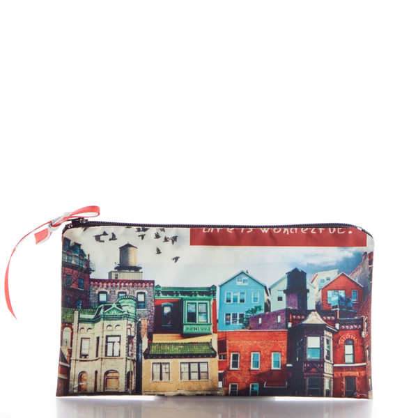 bag houses ziziztime cosmetic bag cosmetic case vintage