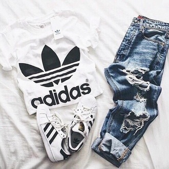 shoes adidas adidas shoes causal shoes white black adidas superstars adidas originals blazer