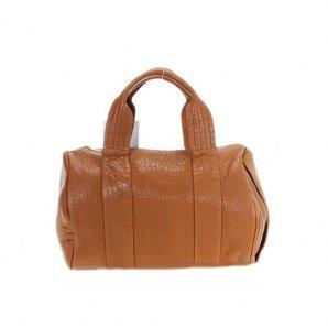 Alexander wang coco studded leather bag