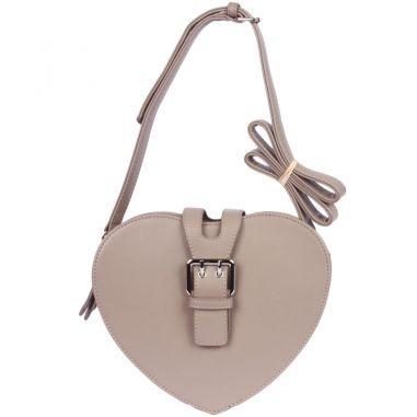 Sweetheart Crossbody Bag