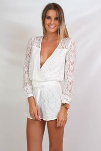 Stylestalker - On The Road Romper  - To The Max