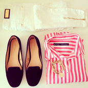 jeans,white,gold zip,bottoms,zip,shoes,blouse