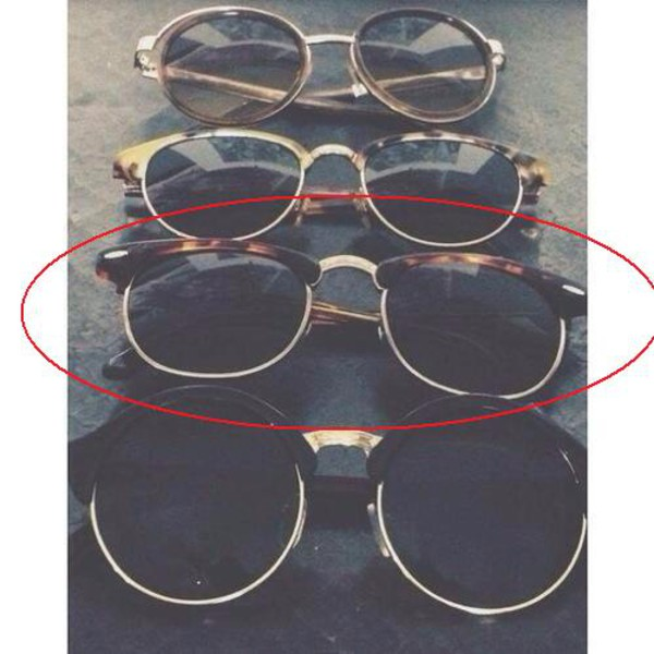 sunglasses retro vintage 60s style 50s style indie hipster