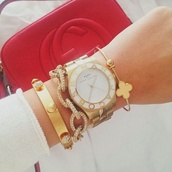 jewels,watch,gold,marc jacobs watch