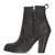 ANGEL Leather Heeled Boots - Boots  - Shoes  - Topshop