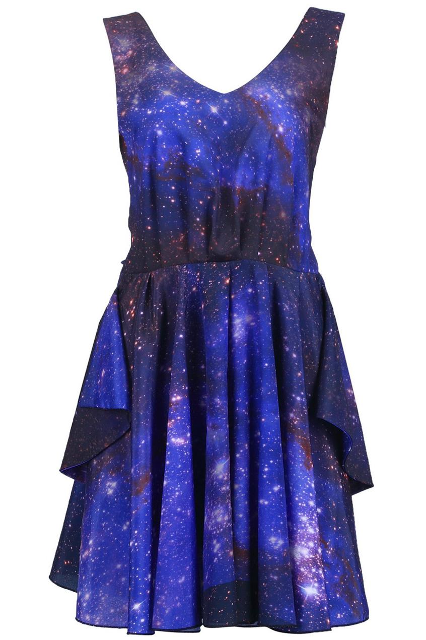 Dress Com Teen Galaxy 71