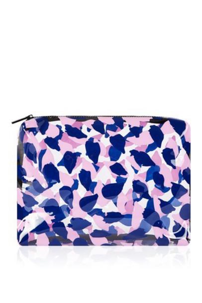 Topshop bag pink