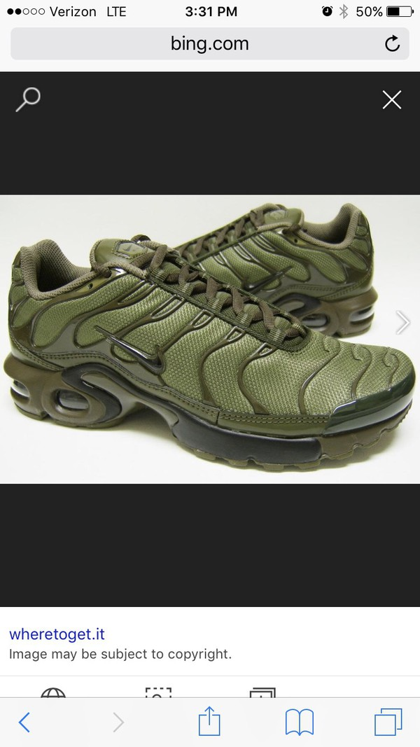 usa nike air max plus tuned 1 olive green 3a828 4fccc