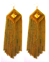 jewels,jewelry,boho,bohemian,gypsy,basketball wives,statement earrings,gold,dangle earrings,earrings