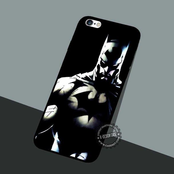 cover iphone 5s batman