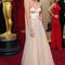 Wholesale the 82th oscar miley cyrus empire sweetheart floor-length satin chiffon red carpet dress, free shipping, $167.05/piece   dhgate mobile