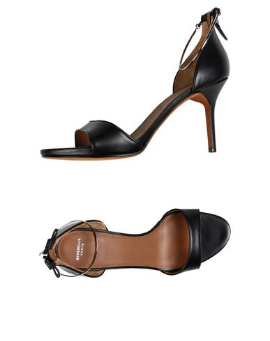 Givenchy Sandals - Women Givenchy Sandals online on YOOX United States - 11018996SI