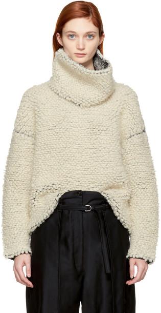 Ports 1961 turtleneck sweater