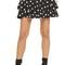 Topshop tiered polka dot skirt | nordstrom